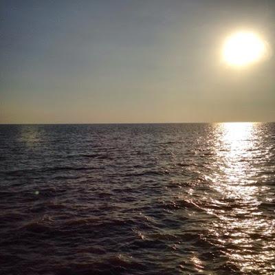 D'Muara Marine Park, Dorani Bayu Resort