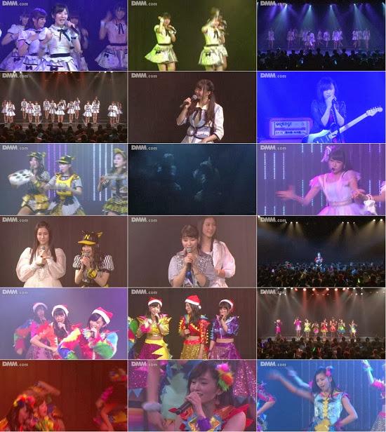 """(LIVE)(公演) NMB48 チームN """"ここにだって天使はいる"""" 公演 131225 (Download)"""