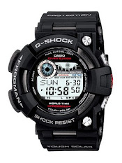 Casio G Shock : GA-100SD