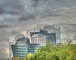 Potsdamer Platz (Fehlfoto!)