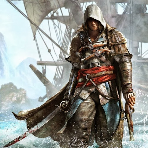 Edward Kenway images, pictures