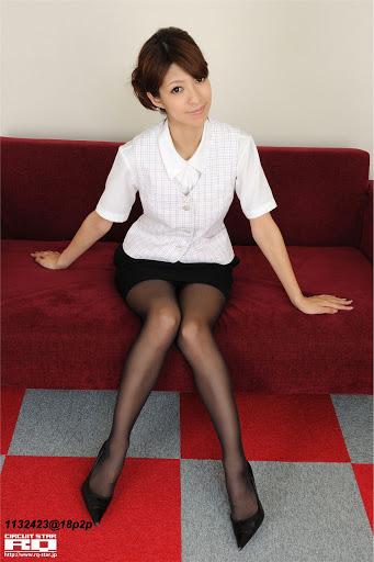 办公室制服系列----崎(1) 【50P】图片分享