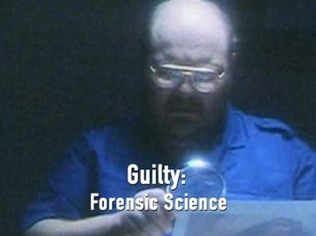 Oskar¿eni ¶ledczy / Guilty Forensic Science (2009) PL.TVRip.XviD / Lektor PL
