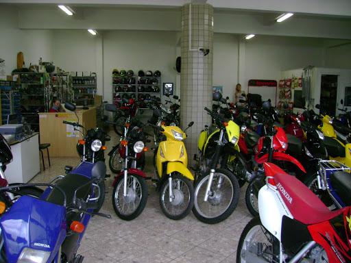 De Pieri Motos, R. Silvio Búrigo, 650 - Monte Castelo, Tubarão - SC, 88702-500, Brasil, Vendedor_de_Motorizadas, estado Santa Catarina