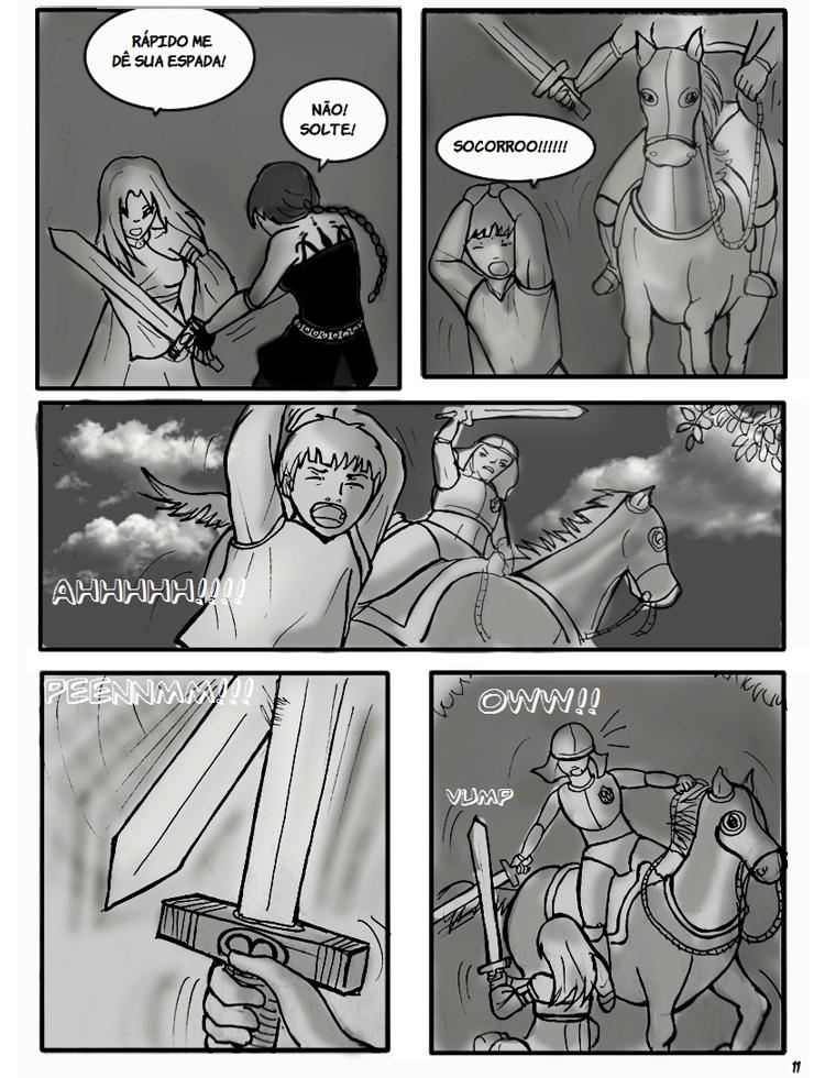 Falcon 2 - Página 11