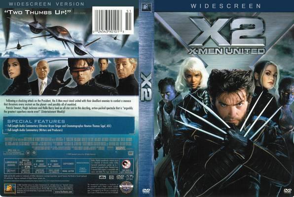 X-Men 2 United