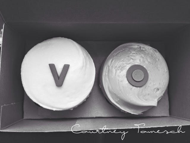 Sprinkels Cupcakes Vegan Red Velvet Salted Caramel
