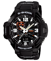 Casio G Shock : GA-1000