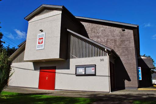 White Eagle Polish Hall, 90 Dock St, Victoria, BC V8V 2A1, Canada, Event Venue, state British Columbia