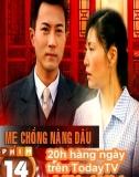 Me Chong Nang Dau Todaytv