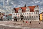 Lutherstadt Wittenberg, Rathaus