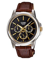 Casio Standard : MRW-200HC-4BV