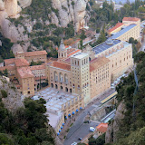 Another View - Montserrat, Spain