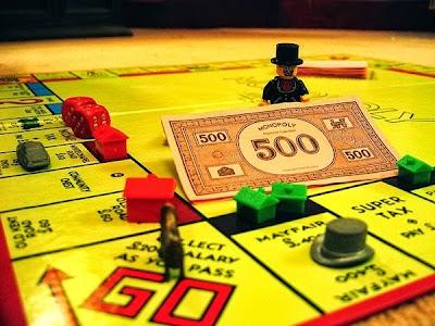 假如全世界的錢重新分配…你是變有錢還是沒錢?