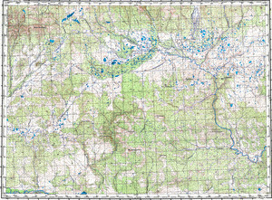 Map 100k--p58-037_038--(1953)