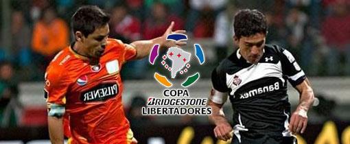 Barcelona SC vs. Toluca en Vivo - Copa Libertadores