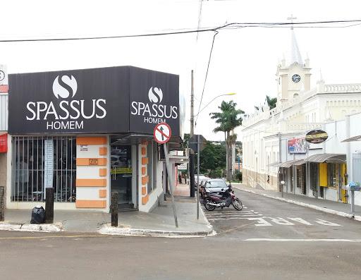 Spassus Homem, Av. Primeira - St. Centro e Oeste, Mineiros - GO, 75830-000, Brasil, Loja_de_Vestuário_Masculino, estado Goiás