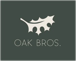 Oak Bros logo