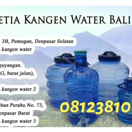 Kangen Water Bali Denpasar review