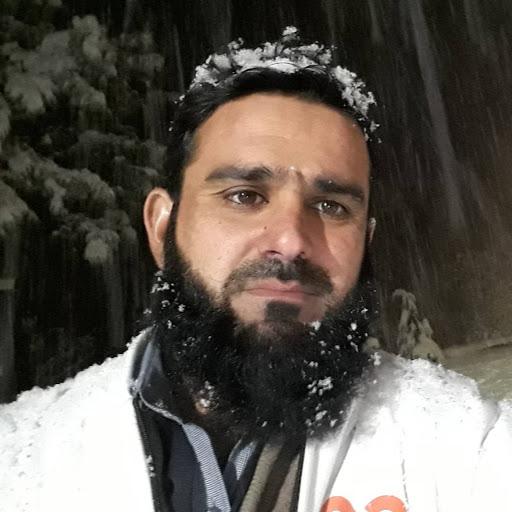 Bilal Afridi March