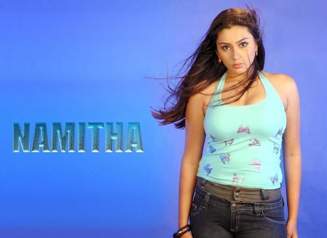 Namitha Photos