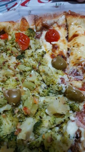 Inova Pizza Delivery, Av. Bandeirantes, 1002 - Centro, Araraquara - SP, 14801-180, Brasil, Entrega_de_pizas, estado Sao Paulo