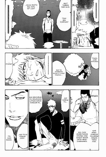 Bleach 452 Manga Online Bahasa Indonesia page 6