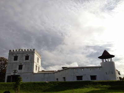 Fort Margharita