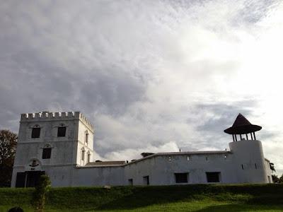 Fort Margharita