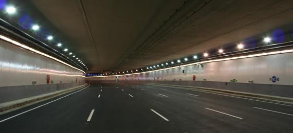 Obras de asfaltado en M-30 hasta final de agosto de 2015