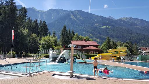 Erlebnisbad Mayrhofen im Zillertal, Waldbadstraße 539, 6290 Mayrhofen, Österreich, Erlebnisbad, state Tirol