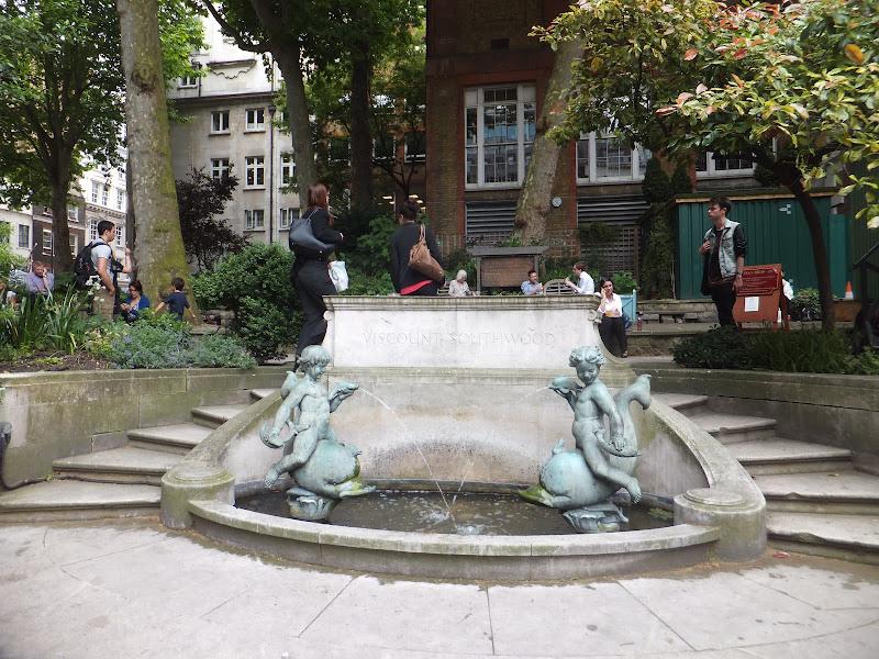 Saint James Square, Londres, London