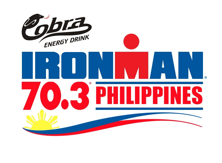 I'm an, er, Half Ironman! : The Camsur 70.3 Experience