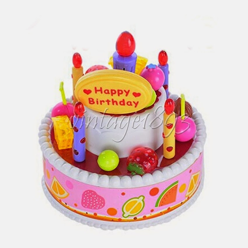 Ebay Fake Birthday Cake