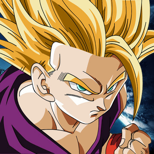 gohan2091 images, pictures