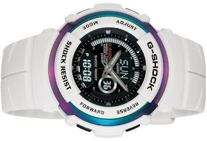 Casio G Shock : G-306X