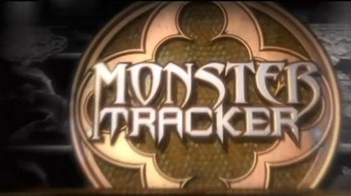 Tropiciel potworów / Monster Track (2011) PL.TVRip.XviD / Lektor PL