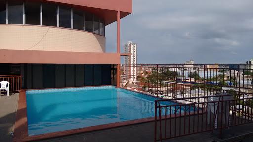 Taj Mahal Continental Hotel, Av. Getúlio Vargas, 741 - Centro, Manaus - AM, 69010-020, Brasil, Hotel_de_baixo_custo, estado Amazonas