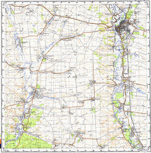 Map 100k--m37-102--(1980)