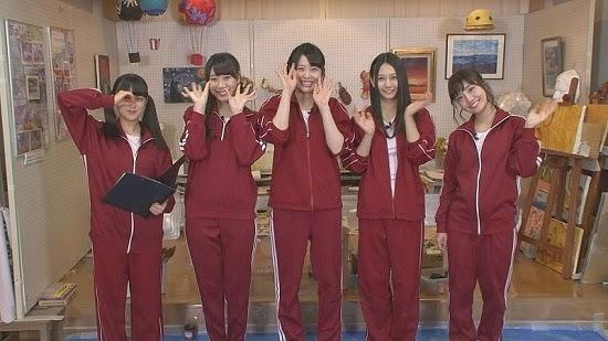 (TV-Variety)(1080i) SKE48学園 GAKUEN ep68 150504