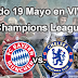 Bayern Munich vs. Chelsea - Final Champions League 2012