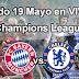 Bayern Munich vs. Chelsea - Final Champions League 2012