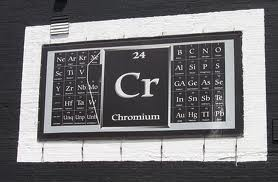 To Chromium or Not to Chromium?
