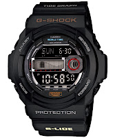 Casio G Shock : GLX-150