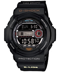 Casio G Shock : GA-1100