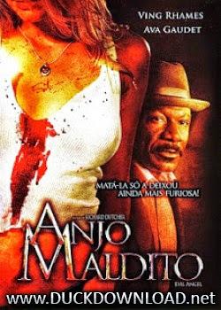 Baixar Filme Anjo Maldito DVD-R