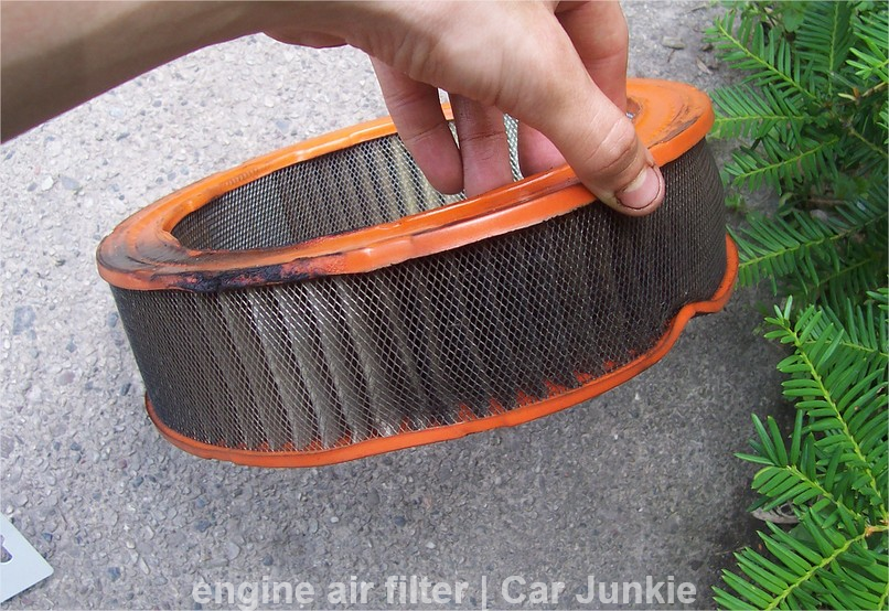 How Often Should You Change Your Car Engine Air Filter?