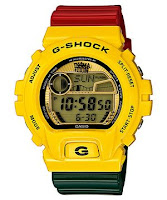 Casio G Shock : GLX-6900XA