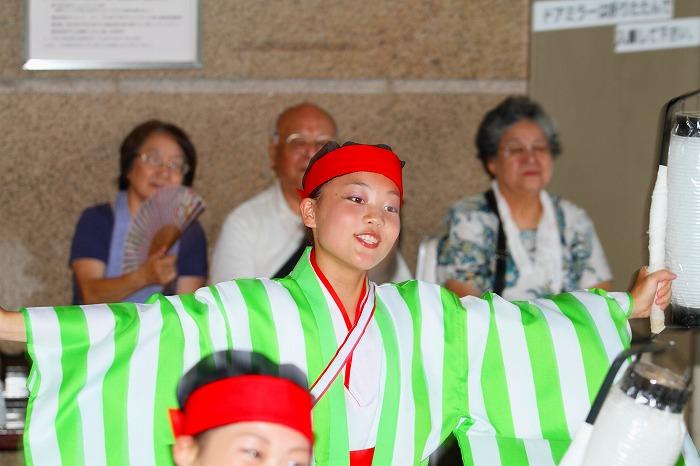 第59回よさこい祭り☆本祭1日目・城西館30☆上1目2065