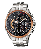 Casio Edifice : EFR-501D-1AV